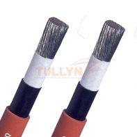 0361TQ Heat Resistant Welding Cable BS638