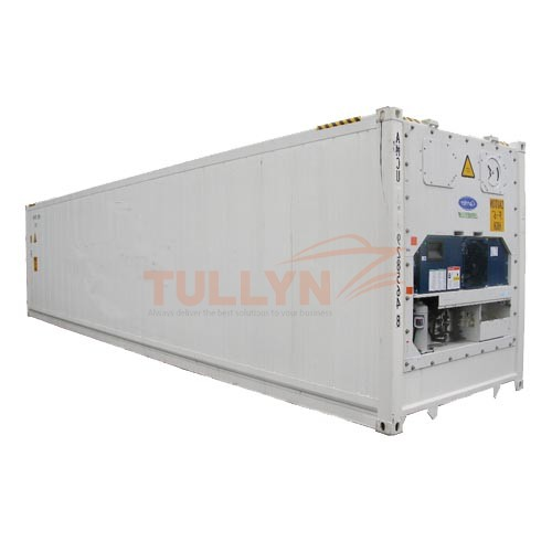 20FT Reefer Tank Container