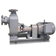 CWZ series marine horizontal self-priming centrifugal pump