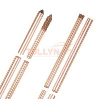 Copper Clad Steel Earthinging Rod