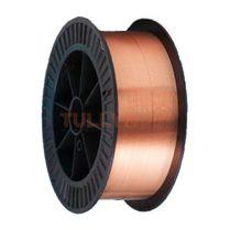 ERCu Copper Alloy Welding Wire