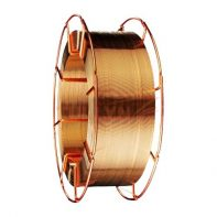 ERCuSi-A Silicon Bronze Welding Wire