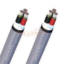 FR-TPYC Shipboard Fire Resistant Cable