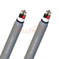 FR-TPYCY Shipboard Power&Lighting Cable