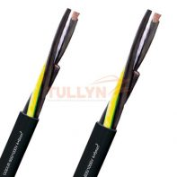 GGDUR Flexible Energy Chain Motor Cable