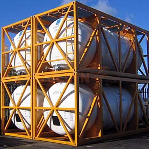 General Offshore Tank container