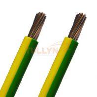 H07V-R PVC Earthing Wire 450/750V