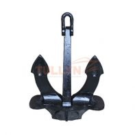JIS Stockless Anchor