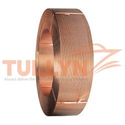 Level Wound Coil LWC Copper Tube