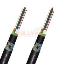 OPTOFLEX Flexible Fibre Optic Cable