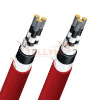 TPYCY Shipboard HV Electrical Cable