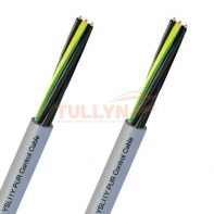 YSL11Y PUR Sheathed Control Cable