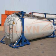 20ft T50 Anhydrous Ammonia Tank container