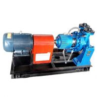 AY type horizontal multistage centrifugal oil pump