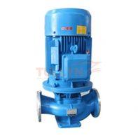 CSG type Marine Vertical pipe centrifugal pump
