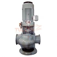 CSL Type Marine Vertical Double-suction Centrifugal Pump