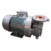 CWF Type Marine horizontal crushing pump
