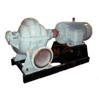 CWS Series Marine Horizontal double-suction centrifugal pump