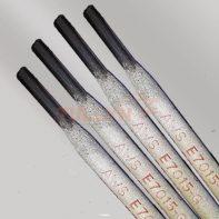 E7015-G Low alloy steel welding electrode