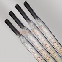 E7015-G Low alloy steel welding electrode
