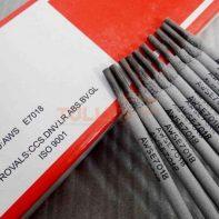 E7018 Carbon Steel Welding Electrode