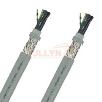 H05VVC4V5-F Copper Screened Control Cable