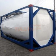 IMO2 Type 20ft Alcohol Tank Container