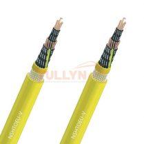 NSHTOEU-V Vertical Reeling Cable 0.6 1KV