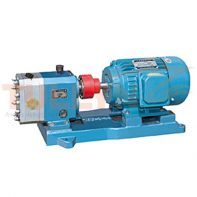FXB Series Outside lubricated Stainless Steel Gear Pump