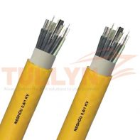 NSSHOEU Low Voltage Mining Cable