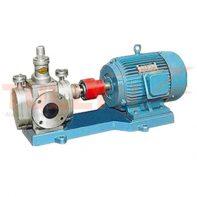 YCB-G Series Heat Insulating Heavy Oil Gear Pump