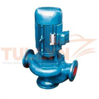 CGW Series Marine Inline Sewage Pump Sludge Discharge Pump