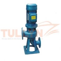 CLW Type Marine Vertical Submersible Slurry Pump