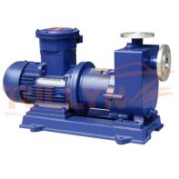 CQW Type Marine Magnetic Vortex Submersible Sewage Pump