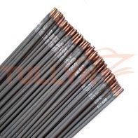 ECuSi Silicon Bronze Welding Electrode