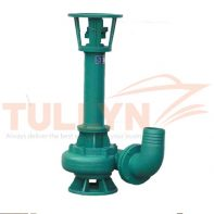 NL Series Stainless Steel Submersible Slurry Sewage Pump