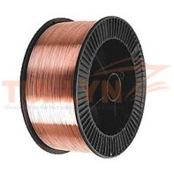 RBCuZn-A Naval Bronze Flux Coated Brazing Wire
