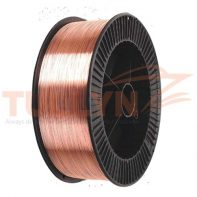 RBCuZn-B Copper Zinc Flux Coated Brazing Wire
