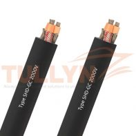 Type SHD-GC Round Mining Power Cable 2kV