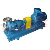 IH series Horizontal Single Suction Chemical Centrifugal Pump