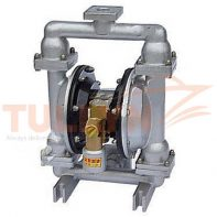 QBY Mining Slurry Transfer Pneumatic Diaphragm Pump