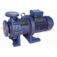 CQB Series High-Temperature Teflon Lined Magnetic Pump